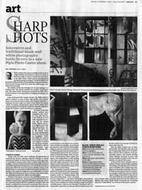Minneapolis Star Tribune, October 8, 2010